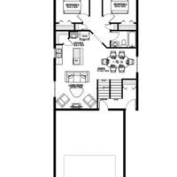 Medium the clarke main floor plan opt2 web