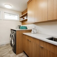 Medium 7 laundry room