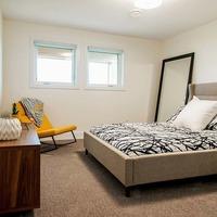 Medium 2 bedroom 4
