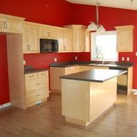 Medium kitchen 1
