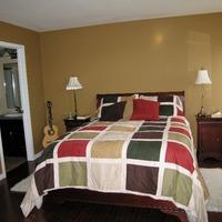 Medium bedroom 4