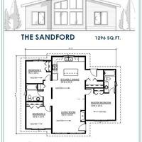 Medium the sandford