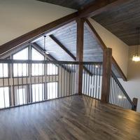 Medium prefab home plans with mezzanines 1170x738
