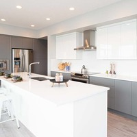 Medium custom infill home builder in edmonton floorplans element 1