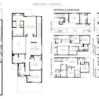 Medium custom home builder in edmonton floorplans genesis fp