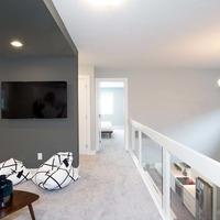 Medium custom home builder in edmonton floorplans gensis 10