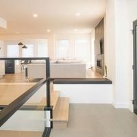 Medium custom infill home builder in edmonton floorplans hybrid32 5