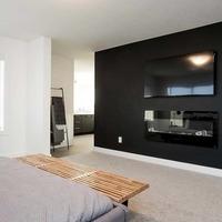 Medium custom infill home builder in edmonton floorplans hybrid32 7