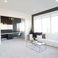 Medium custom infill home builder in edmonton floorplans hybrid32 14