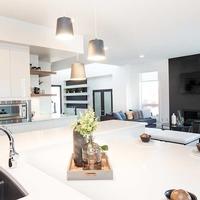 Medium custom infill home builder in edmonton floorplans hybrid32 11