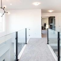 Medium custom infill home builder in edmonton floorplans hybrid32 8