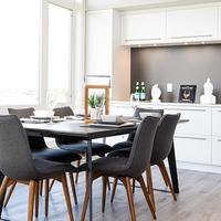 Medium custom home builder in edmonton floorplans lux 6