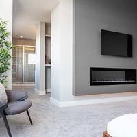 Medium custom home builder in edmonton floorplans lux 8