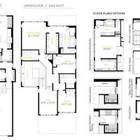 Medium custom home builder in edmonton floorplans lux fp
