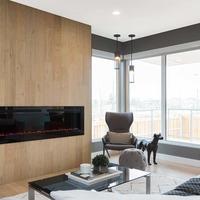 Medium custom home builder in edmonton floorplans fusion 7