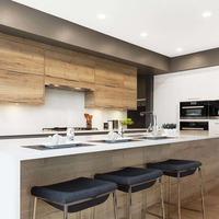 Medium custom home builder in edmonton floorplans fusion 5