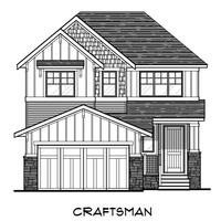 Medium hadley craftsman