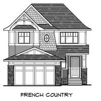 Medium hadley french country