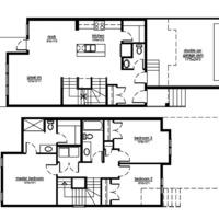 Medium floor plans