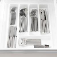 Medium cutlery holder