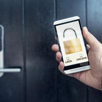 Medium digital lock system