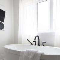 Medium aurora new home bath