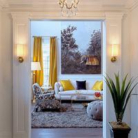 Medium luxury living room brampton