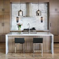 Medium aurora model kitchen
