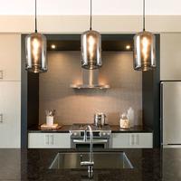 Medium luxury kitchen