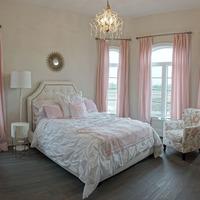 Medium girls bedroom design