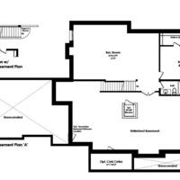 Medium clydesdale opt basement b