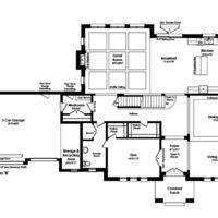 Medium clydesdale ground floor b