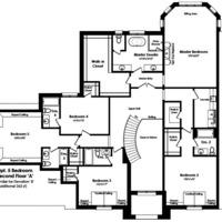 Medium ventasso opt second floor b