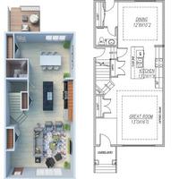 Medium floor1 1