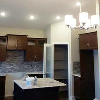 Medium cleardale 2400 kitchen 2 sold