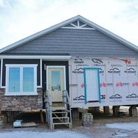 Medium cleardale 2400 exterior sold