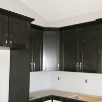 Medium cleardale 2400 kitchen sold