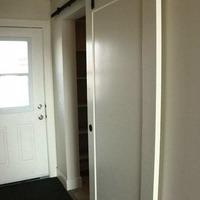 Medium 11 sliding barn door to main floor laundry 533x800