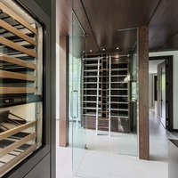 Medium winecellar