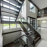 Medium staircase