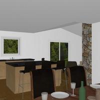 Medium 3 bedroon modular home plan 1170x738