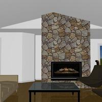 Medium modular home plan 1170x738