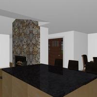 Medium modular home 3d render 1170x738