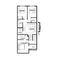 Medium fraser upper floor
