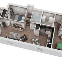 Medium ellis basement view1