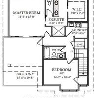 Medium panorama upper floor
