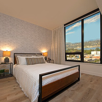 Medium master bedroom