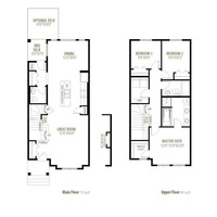 Medium linden floorplans