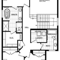 Medium bridgeport ii second floor 2020