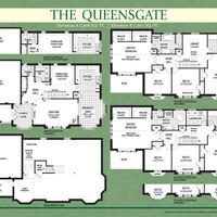 Medium queensgate floorplans colour
